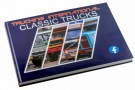 Trucking International Classic Trucks, cover front