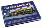 Dutch Lineups volume 1, front